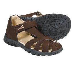Umi Whitny Sandals (For Toddlers Kids and Youth)