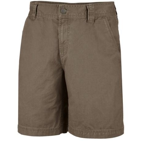 Columbia Sportswear Griphoist Shorts - UPF 50 (For Men)