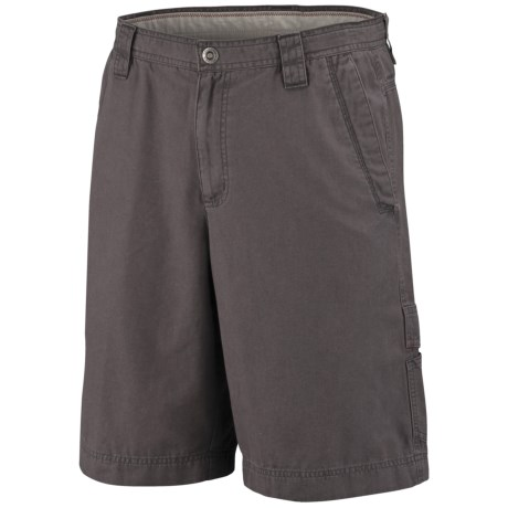 Columbia Sportswear Ultimate Roc Shorts - UPF 50 (For Men)