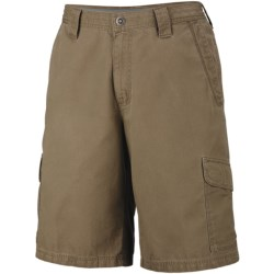Columbia Sportswear Ultimate Roc Cargo Shorts - UPF 50 (For Men)