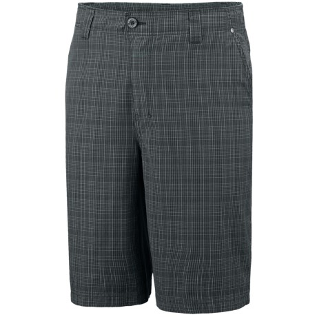 Columbia Sportswear Rugged Butte Novelty Shorts - UPF 30 (For Men)