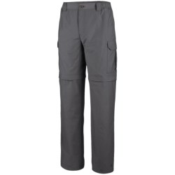 Columbia Sportswear Crested Butte Convertible Pants - UPF 15 (For Men)