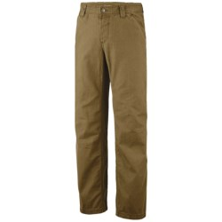 Columbia Sportswear Griphoist Pants - UPF 50 (For Men)