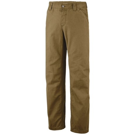 Columbia Sportswear Griphoist Pants - UPF 50 (For Men)