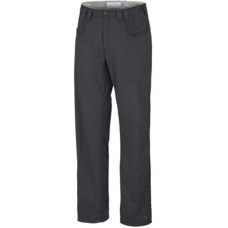 Columbia Sportswear Commuter Pants - UPF 50 (For Men)