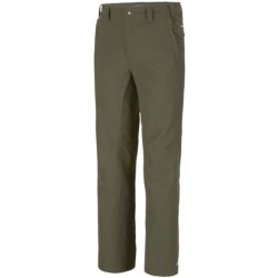 Columbia Sportswear Cool Creek Stretch Cargo Pants - UPF 50 (For Men)