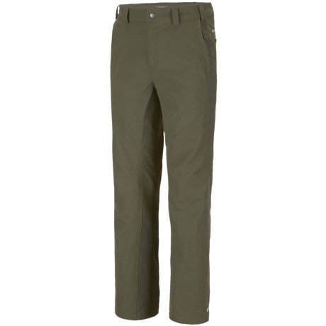 Columbia Sportswear Cool Creek Stretch Cargo Pants - UPF 50 (For Men)