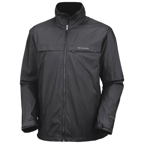 Columbia Sportswear Utilizer Jacket (For Big and Tall Men)