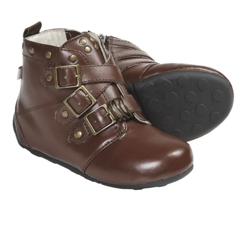 Umi Kyraa Boots (For Kid and Youth Girls)