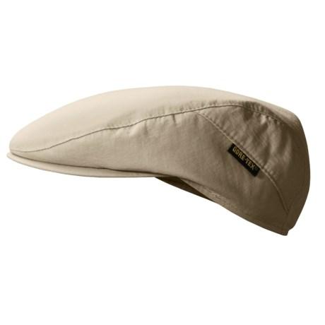 Gottmann Gore-Tex® Driving Cap - Waterproof, UPF 40+  (For Men and Women)