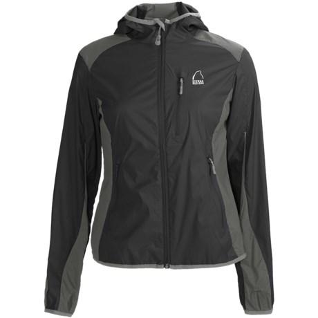 Sierra Designs Knuckle Jacket (For Women)