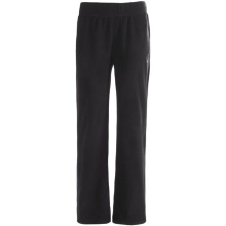 Sierra Designs Frequency Microfleece Pants (For Women)