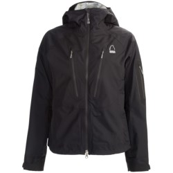 Sierra Designs Jive Jacket - Waterproof (For Women)
