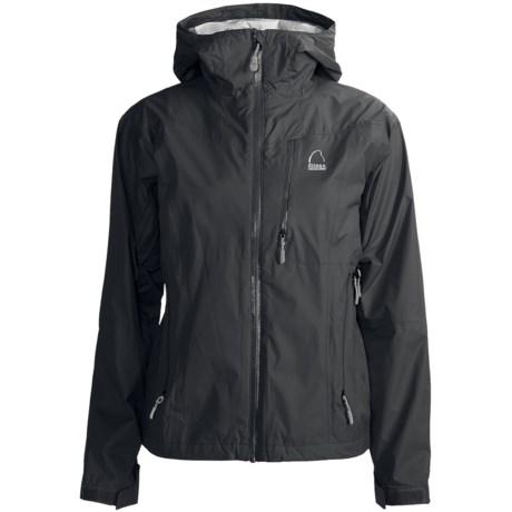 Sierra Designs Stellar Jacket - Waterproof (For Women)