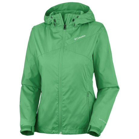 Columbia Sportswear Hydro-Seeker Jacket (For Women)
