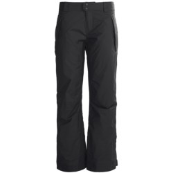 Columbia Sportswear Moonlight Mover II Snow Pants - Insulated (For Women)