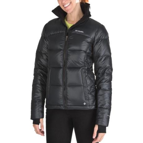 Columbia Sportswear No Fallin Down Jacket - 700 FP (For Women)