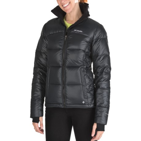 Columbia Sportswear No Fallin Down Jacket - 700 FP (For Women)
