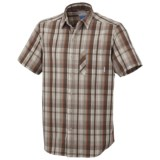Columbia Sportswear Decoy Rock Shirt - Short Sleeve (For Men)