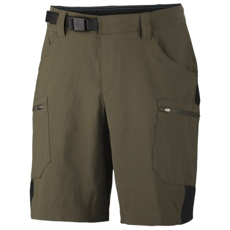 Columbia Sportswear Passo Alto Reinforced Shorts - UPF 50 (For Men)