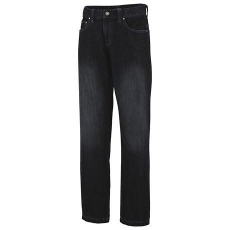 Columbia Sportswear Stahl Rung Denim Pants - UPF 50 (For Men)