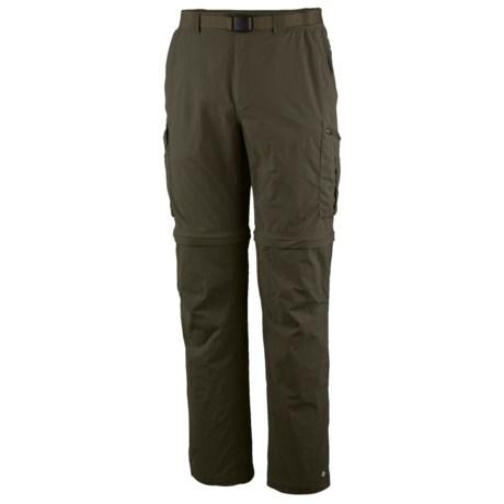 Columbia Sportswear Silver Ridge Convertible Pants - UPF 50 (For Men)