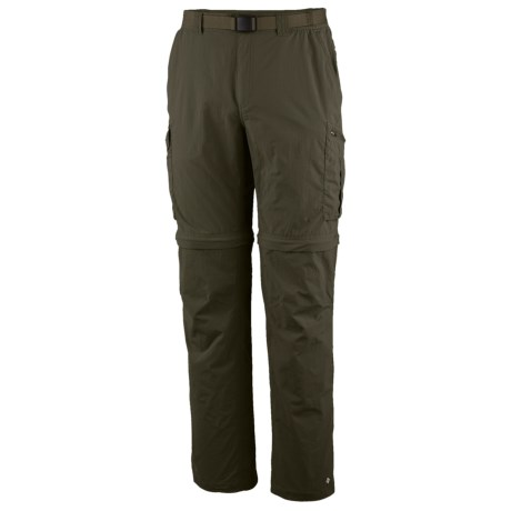 Columbia Sportswear Silver Ridge Convertible Pants - UPF 50 (For Men)