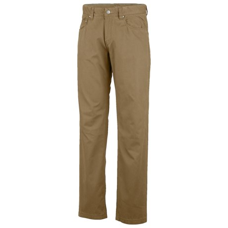 Columbia Sportswear Stahl Rung Pants - UPF 50 (For Tall Men)