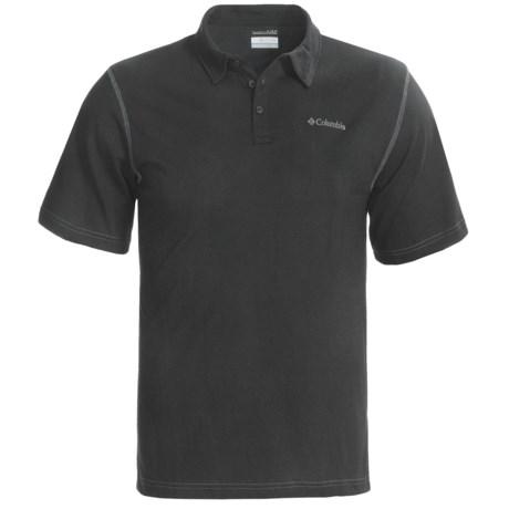 Columbia Sportswear Thistletown Park Polo Shirt - Short Sleeve (For Men)