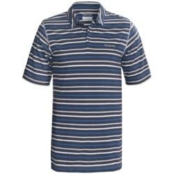 Columbia Sportswear Thistletown Park Polo Shirt - Short Sleeve (For Tall Men)