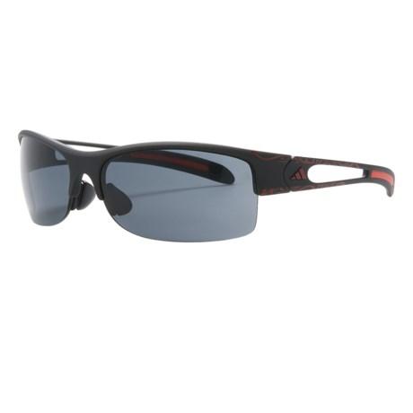 Adidas Adilibria Half Rim II Sunglasses - Small