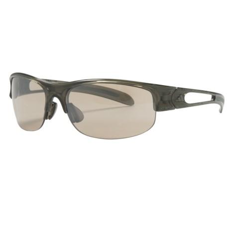 Adidas Adilibria Half-Rim Sunglasses - Small