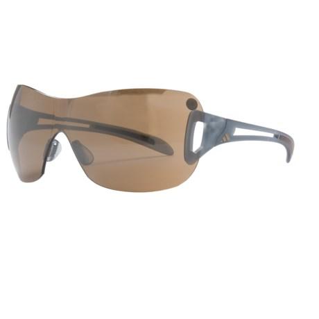 Adidas Adilibria Shield Sunglasses - Large