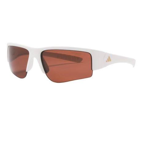 Adidas Mactello II Sunglasses - Polarized
