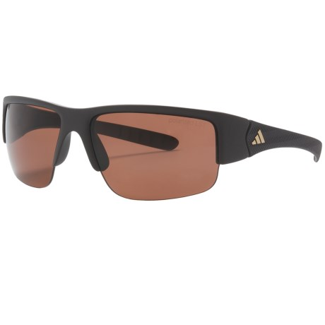 Adidas Mactelo Sunglasses - Polarized