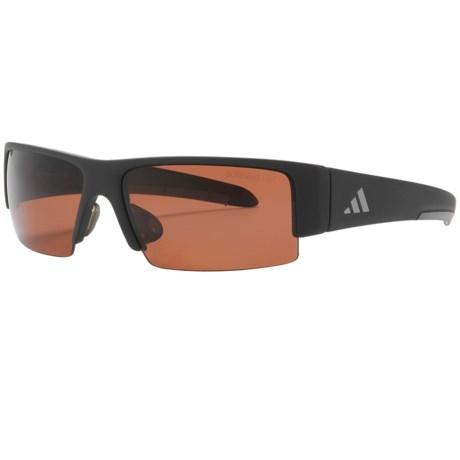 Adidas Retego II Sunglasses - Polarized