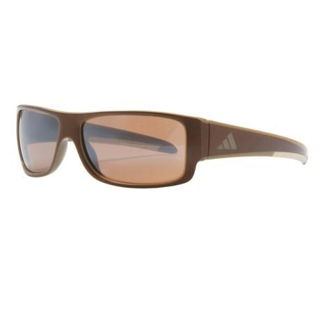 Adidas Kundo Sunglasses