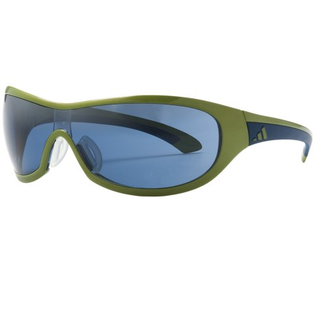 Adidas Thruster Sunglasses
