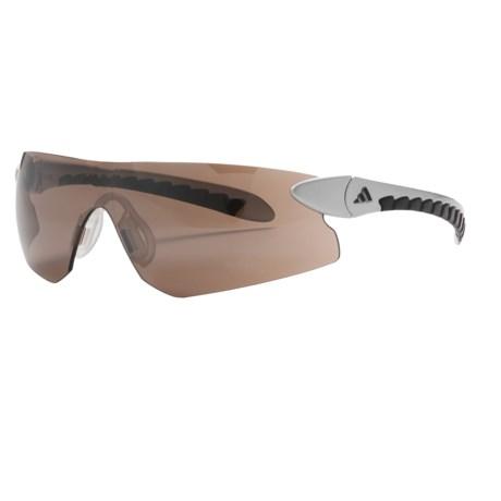 Adidas T-Sight Sunglasses - Small
