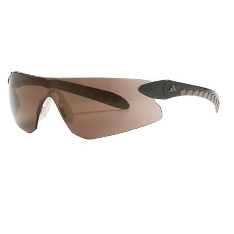 Adidas T-Sight Sunglasses - Large