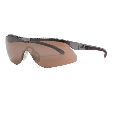 Adidas On Par II Golf Sunglasses