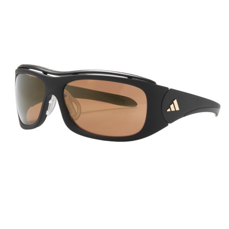 Adidas Terrex Sunglasses - Mirror Lenses