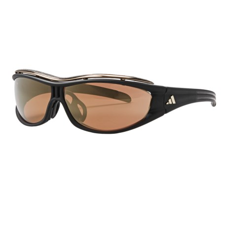 Adidas Evil Eye Pro Sunglasses - Small, Additional Lenses Included