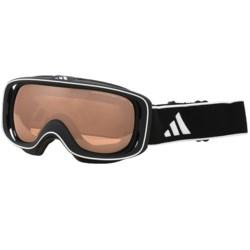 Adidas ID2 Pure Snowsport Goggles