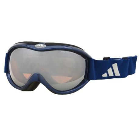 Adidas Yodai Snowsport Goggles