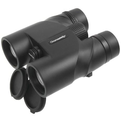 Pentax Gameseeker Binoculars - 10x42, Waterproof, Roof Prism