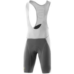 Skins C400 Compression Bib Shorts - UPF 50+ (For Men)