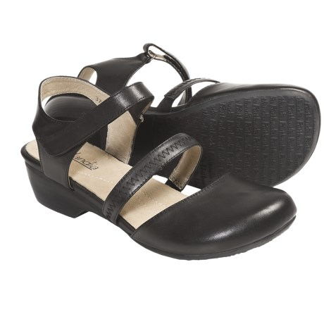 Portlandia Swift Sandals (For Women)