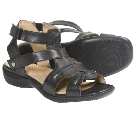 Portlandia Imagine Gladiator Sandals - Leather (For Women)