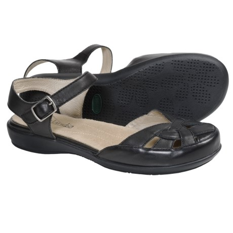 Portlandia Lucca Sandals - Leather (For Women)
